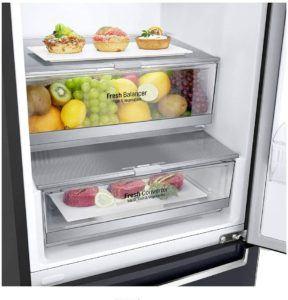 À quoi faut-il veiller lors de l'achat d'un réfrigérateur congélateur ?