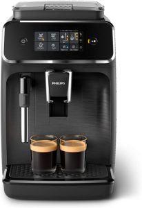 Qu'est-ce qu'une machine à café grain exactement dans un comparatif?