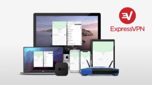ExpressVPN dispositif