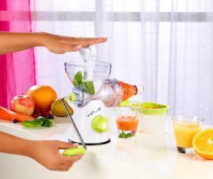 Quels sont les différents types d'extracteurs de jus ?