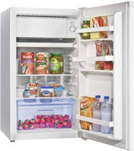 Comment fonctionne un réfrigérateur congélateur ?