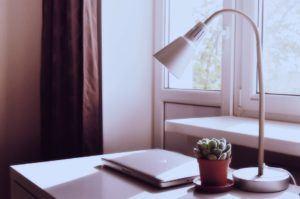 Donner un type de lampe de bureau ?