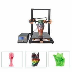 Le types d'imprimante 3D à frittage laser (SLS)