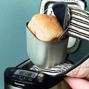 Donner types des machines à pain ?