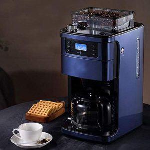 La type du machine à café grain manuelle