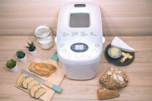 Quels types de machine à pain existe-t-il ?