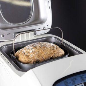 Lister les critères à tester pour une machine à pain ?