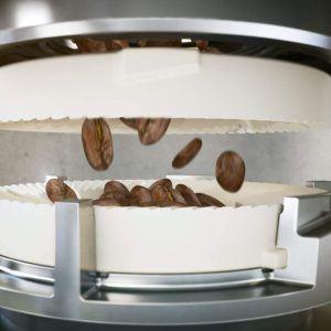 Comment sont testés les machines à café grain ?