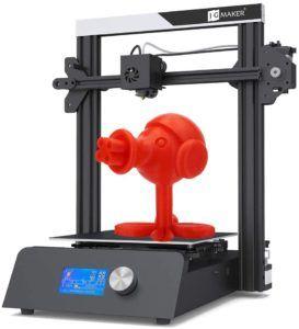 Comment sont testés les imprimantes 3D ?