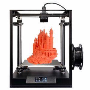 Quels types de comparatif imprimante 3D existe-t-il?