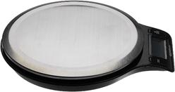 Balance de cuisine AmazonBasics EK3211, précision garantie