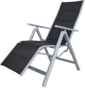 Ce modèle est conçue avec un repose-pied rétractable pour soutenir les pieds de l'utilisateur