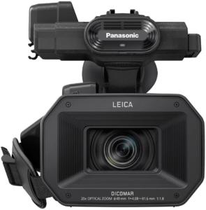 Cette magnifique caméra vidéo Panasonic sera parfaite pour les réalisateurs les plus aguerris ! Faites le test !