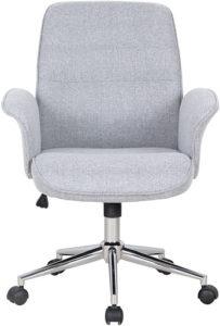 Grâce à l'assise et dossier confortable, qui vous permettent une longue utilisation et pour se protéger du mal de dos. Qu'attendez-vous pour faire le test