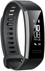 Huawei est le 3ème plus grand fabricant de téléphones mobiles dans le monde. Les tests et avis des utilisateurs sont unanimes au sujet de la qualité de ce bracelet.