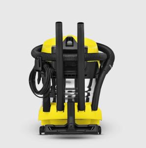 Karcher WD 4 Premium est l'un des aspirateurs industriels les plus performants