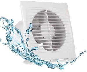 L'extracteur d'air de HD Power est aussi résistant à l'eau