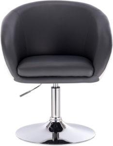 La matière de votre chaise pivotante est importante, choisissez-là avec soin.