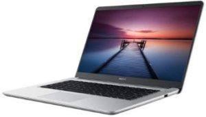 Laptop léger doté d'une grande qualité de graphisme et d'un processeur de huitième génération.