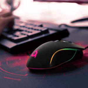 Le matériel ne fait pas tout, mais une bonne souris filaire peut vous permettre de jouer en libérant tout votre potentiel. Faites le test et soyez convaincu.