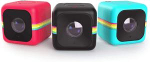 Les caméras vidéos vous permettent de conserver une trace de souvenirs précieux.
