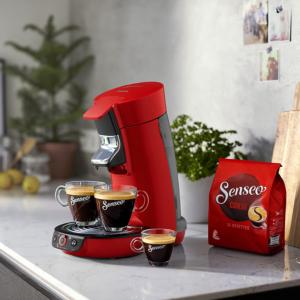 Les machines à café automatiques sont un excellent choix pour les passionnés du café.