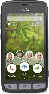 Les smartphones pour senior sont plus intuitifs que les smartphones classiques, que ce soit au niveau du design, de l'interface, des fonctions ou encore du mode de navigation.