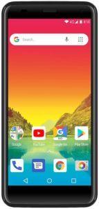 Les smartphones pour seniors sont des téléphones portables avec un fonctionnement, des prestations et un design simplifiés afin de faciliter leur utilisation par les personnes âgées.