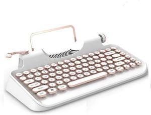 Machine à écrire électronique disposant d'une technologie anti-fantôme.