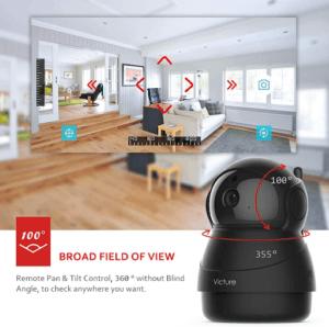 Selon les tests et avis des clients, cette caméra est idéale pour enregistrer les moments forts de votre vie de famille, ou encore les frasques de vos animaux domestiques.