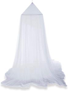 la moustiquaire vous protège d'insectes dans votre lit et vous permet d'avoir une bonne nuit de sommeil. Faites le test, pour des nuits plus calme.