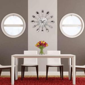 Il existe différents types d'horloges murales. Elles diffèrent par leur design et leur mode de fonctionnement.