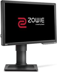 Avant de vous lancer et de faire le test, sachez que les écrans 144 Hz sont parfaits pour les eSports où les performances prévalent.