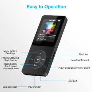 Tout dispositif capable de lire des fichiers audio contient un DAC (Digital Audio Converter) - soit un convertisseur audio numérique/analogique.