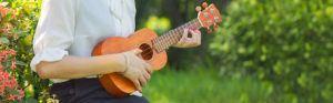 Petit instrument pour la musique adapté aux débutants