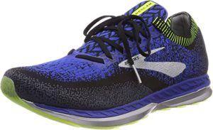 Selon notre test et selon l'avis des clients, la structure de la chaussure inclut une stabilisation de votre pied pour un meilleur support de vos chevilles pendant votre entraînement.