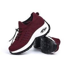 Ces chaussures de course pour femmes sont très confortables