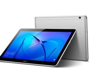 La tablette Huawei est idéale pour voyager ou pour une utilisation dans les transports par exemple