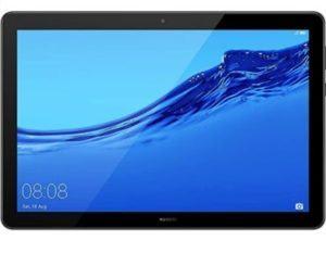 La tablette Huawei vous servira aussi bien à consulter ou créer des documents qu'à visionner des vidéos ou faire de la retouche photo.