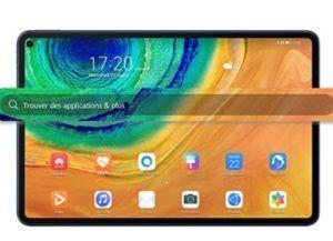 La tablette Huawei doit être choisie tout d'abord en fonction de votre utilisation