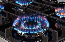 La cuisinière à gaz Klarstein Ignito