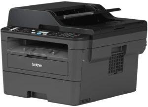 La photocopieuse de Brother est un modèle multifonction