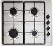 La plaque de cuisson Beko HIZG64101SX