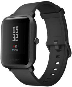 La smartwatch Android d'Amazfit dispose de plusieurs modes pour le sport