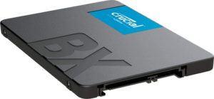 Le disque dur ssd de Crucial peut améliorer les performances de votre ordinateur