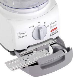 Le robot de cuisine peut vous faire gagner un temps considérable au quotidien !