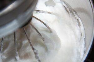 Le robot ménager est utile pour les préparations salés et sucrées