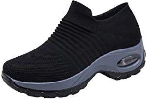 Les chaussures de course pour femmes de Hitmars sont aussi confortables que jolies