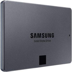 Samsung est l'un des leader dans la fabrication de disque dur ssd