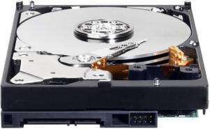 Le disque dur a une grande capacité de stockage. Une fonctionnalité qui a su convaincre les avis des utilisateurs lors de leurs tests.